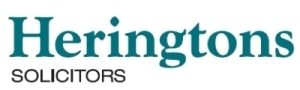 Herringtons Solicitors Logo